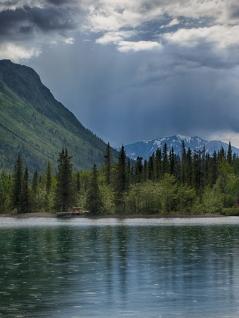 rainy-lake