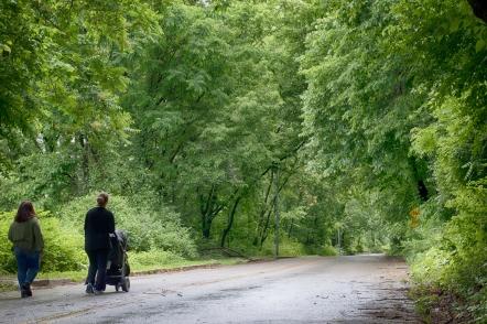Mom-and-Sarah-walking